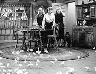 I Love Lucy A Classic Country Girl